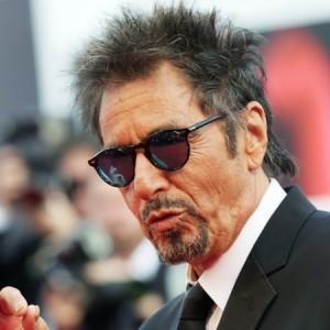 Al Pacino sarà protagonista del film 'Re Lear'