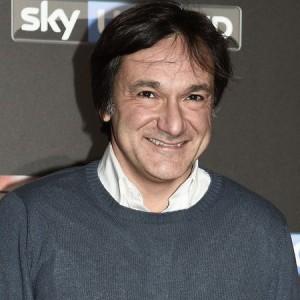 Fabio Caressa: ecco chi è la voce ufficiale del calcio italiano