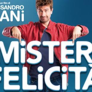 Mr. Felicità: al cinema torna Alessandro Siani!