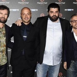 Masterchef contro Sanremo: la cucina reggerà l'urto del Festival?