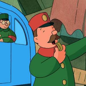 La freccia azzurra, compleanno per il pionieristico film italiano d'animazione