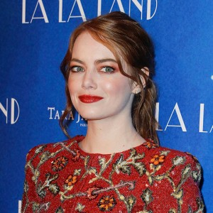 Emma Stone, febbre da Oscar e il sogno di tornare a Broadway