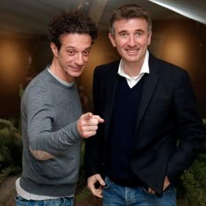Ficarra ePicone: tutti i successi cinematografici del duo comico italiano