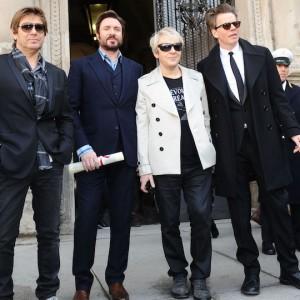 Duran Duran e David Lynch insieme in un film musicale visionario