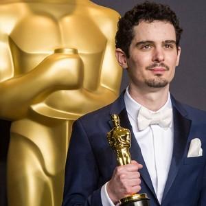 Damien Chazelle, il regista dei record: l'Oscar per La La Land è nella storia