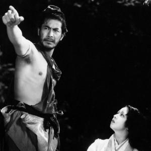 Il cinema di Akira Kurosawa sul grande schermo. Un evento