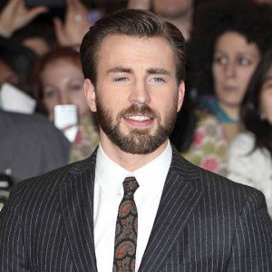 "Chris Evans, Tom Holland e Robert Pattinson nel film ""The Devil All the Time"""