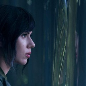 Ghost in the Shell | Clip