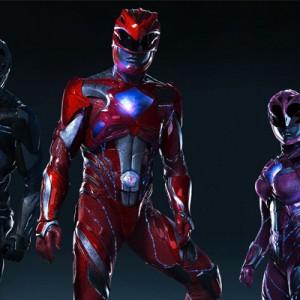 Film in uscita il 6 aprile: tuffo nel passato con I Puffi e i Power Rangers