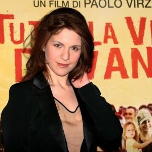 Isabella Ragonese: torna sul grande schermo diretta da Daniele Vicari