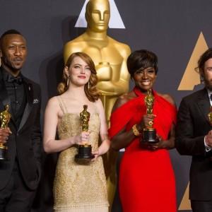 Miglior trucco: le nomination per gli Oscar 2018