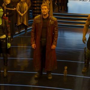 Guardiani della Galassia 2 è ancora un successo: è il più visto del cinema2day