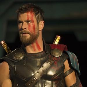 Thor: Ragnarok, le prime foto ufficiali del film