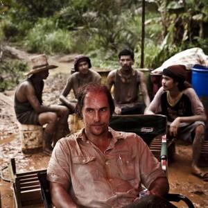 Quanto è brutto Matthew McConaughey! La sua trasformazione per il film Gold è incredibile...
