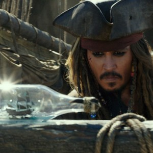 Film in uscita della settimana: il 24 maggio è il giorno dei Pirati