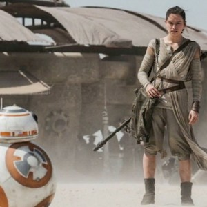 Star Wars: Episodio VII | Il risveglio della forza