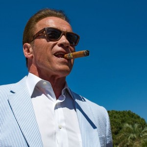 Commando: Arnold Schwarzenegger è il colonnello Matrix