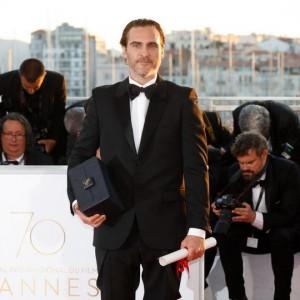Joaquin Phoenix: l'eccentrico attore che si divide tra cinema e attivismo sociale