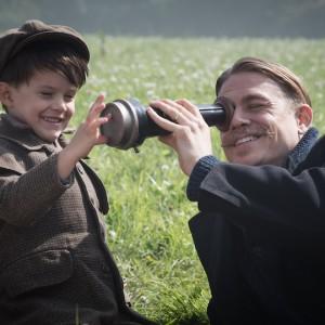 Civiltà perduta: le foto di Charlie Hunnam e Tom Holland alla ricerca della leggendaria città di Z