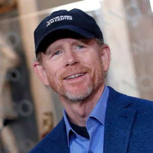 "Ron Howard: ""Un universo come quello Solo: A Star Wars Story non l'avete mai visto"""