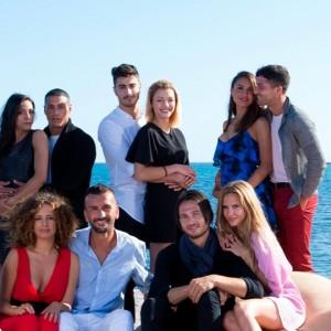Temptation Island, la prima puntata: è già crisi fra Francesco e Selvaggia