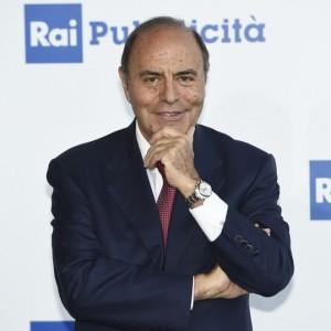 Montalbano e Bruno Vespa battono tutti: 25% di share per Rai1