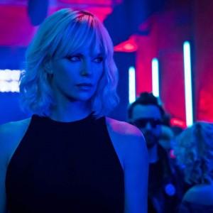 Atomica Bionda: le esplosive immagini del film d'azione con Charlize Theron e James McAvoy