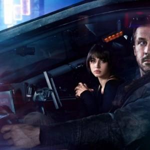 Blade Runner 2049, un video dal backstage del futuro distopico del film