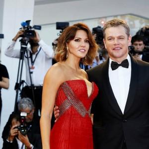 """Matt Damon sul caso Weinstein: """"C'è differenza tra lo stuprare e una pacca sul sedere"""""""