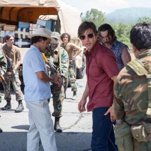 Barry Seal: le immagini ufficiali del film sul criminale e poi informatore della DEA, con Tom Cruise