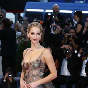 """Jennifer Lawrence: """"Non faccio sesso da molto tempo"""""""