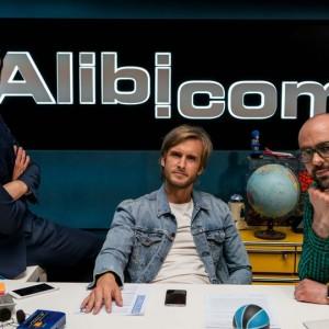 Alibi.com: tutti i personaggi dell'agenzia che crea bugie nelle immagini del film