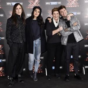 X Factor: ecco chi sono i quattro finalisti dell'undicesima edizione