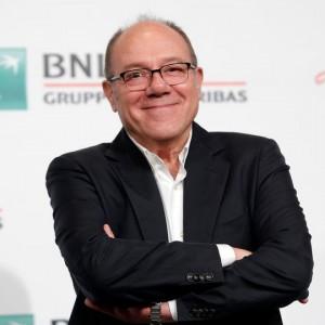 """Carlo Verdone, dai film alle serie tv: """"Me lo chiede il produttore"""""""