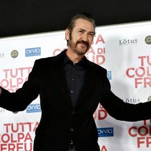 Marco Giallini: Rocco Schiavone è solo l'ultimo di tanti successi