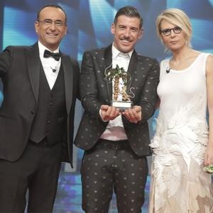 Maria De Filippi quarto giudice al torneo speciale di Tale e Quale Show