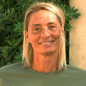 Naufraga a 'L'isola dei famosi' e attrice, ecco qualche curiosità sulla pallavolista Maurizia Cacciatori