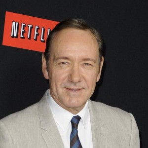 Kevin Spacey accusato di comportamenti razzisti sul set di House of Cards