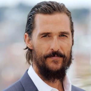 Matthew McConaughey pronto per prender parte a un film di supereroi