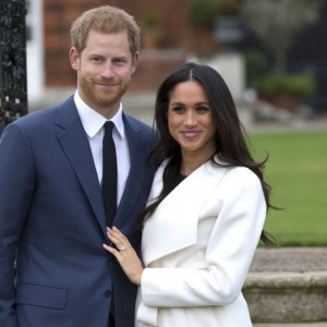 Matrimonio Harry e Meghan, la tv si riempie di programmi sul royal wedding