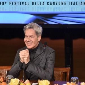 Sanremo 2018 da record: ascolti migliori degli ultimi 19 anni per una terza serata!
