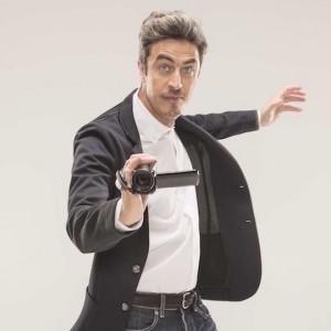 """""""Il candidato va alle elezioni"""": Pif in onda su TV8 dal 20 febbraio"""