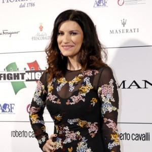 """Laura Pausini non fa il miracolo a """"Che Tempo che fa"""", ma Fazio vince lo stesso"""