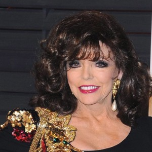 American Horror Story: la stella di Hollywood Joan Collins nel cast dell'ottava stagione