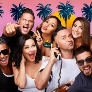"Su MTV Italia torna il Jersey Shore in versione ""Family Vacation"""