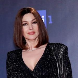 Monica Bellucci ha un nuovo fidanzato: si tratta dell'artista Nicolas Lefebvre