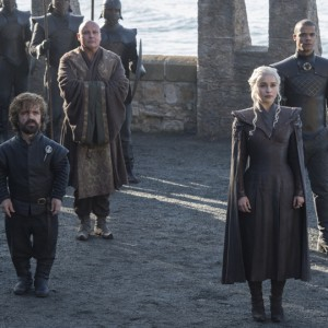 Game of Thrones sarà premiato ai prossimi BAFTA