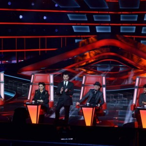The Voice of Italy 2018: ascolti sempre più bassi per il talent di Rai 2