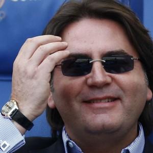 """Stefano Ricucci: ecco chi è l'imprenditore che """"colleziona"""" ex (famose)"""