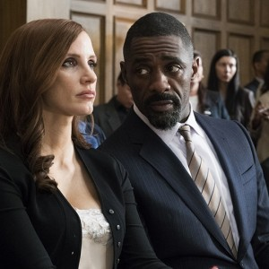 Molly's Game, la recensione del film con Jessica Chastain